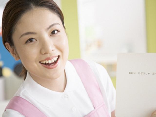 日研トータルソーシング株式会社 メディカルケア事業部の求人情報
