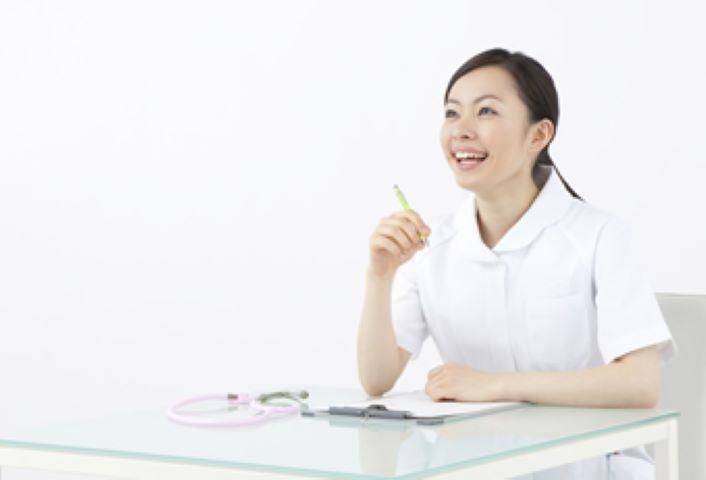 日研トータルソーシング株式会社 メディカルケア事業部の求人情報-01